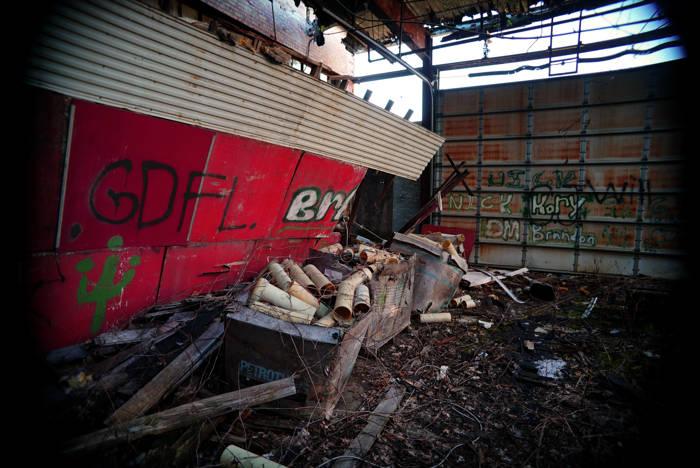 Bezpieczeństwo pożarowe, czyli o tym jak ważne są ogniochronne ściany