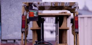 Informacje przed zakupem wózków widłowych