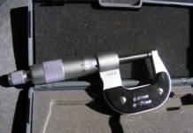 Mikrometr – czym jest i do czego się go stosuje?