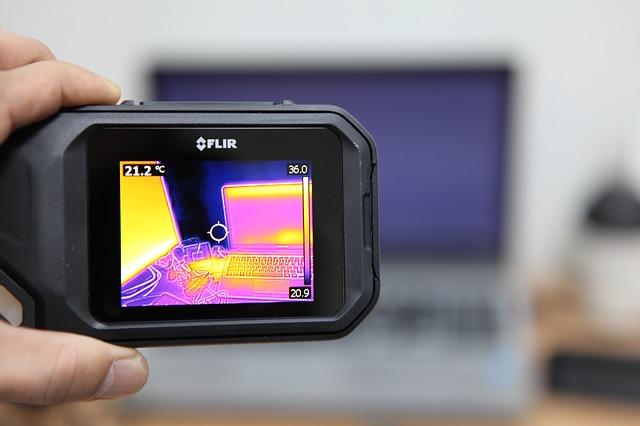 kamera-termowizyjna